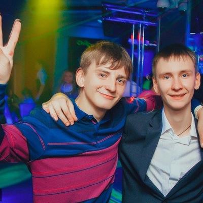 Mark Sundukov, 18 мая , Владивосток, id201920454