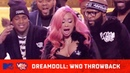 Dream Doll Gets Wild During the Lingerie Party 🍑 | Wild 'N Out | WNOTHROWBACK