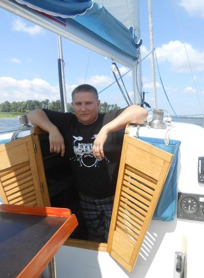 Александр Иванченко, 22 августа , Ишим, id111909080