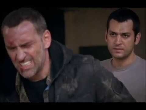 Savaş, Borayı Dövüyor! - Aşk ve Ceza 54.Bölüm