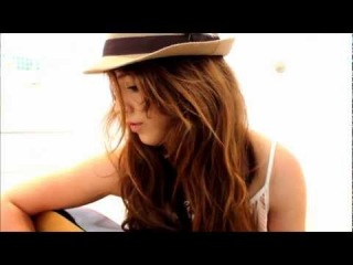 pumped up kicks foster the people cover- Elise Teitzel