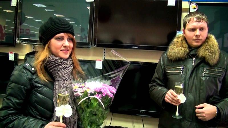 Сюрприз для жены,признание в любви 12.02.2012..m2p