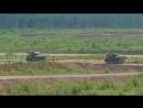 Uran-9 беспилотные Ground Combat Vehicle