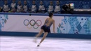 MAO ASADA Sochi Olympic 2014 FS NBC