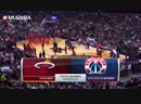 Miami Heat vs Washington Wizards Full Game Highlights ¦ 10.18.2018, NBA Season