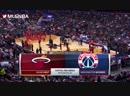 Miami Heat vs Washington Wizards Full Game Highlights ¦ 10.18.2018, NBA Season