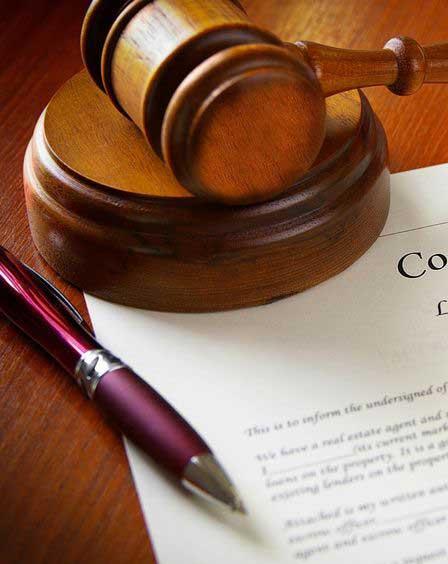 Руководство по юридическому переводу