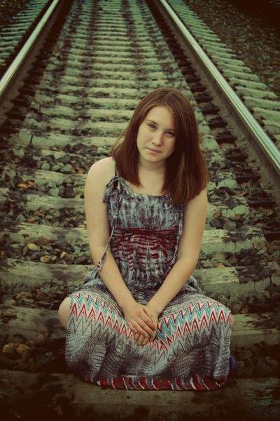 Мария Колотова, 7 июня , Новосибирск, id149167113