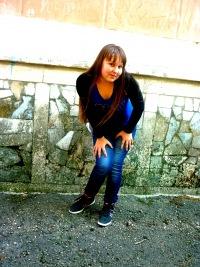 Лера Романона, 4 августа , Москва, id185215082