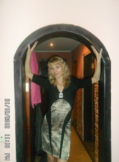 Анастасия Носкова, 20 января 1977, Кемерово, id196078093