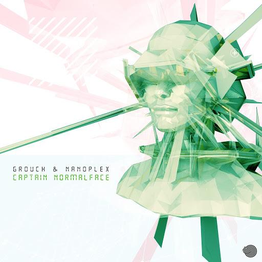 Grouch альбом Captain Normalface