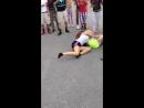 ARKEO ÇEKTİ LAN! İNANILMAZ KIZ KAVGASI (Girl Fight)