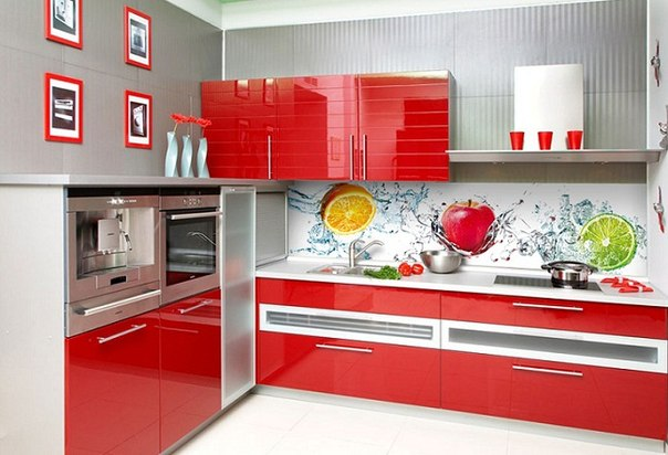 фотообои для кухни цена:
