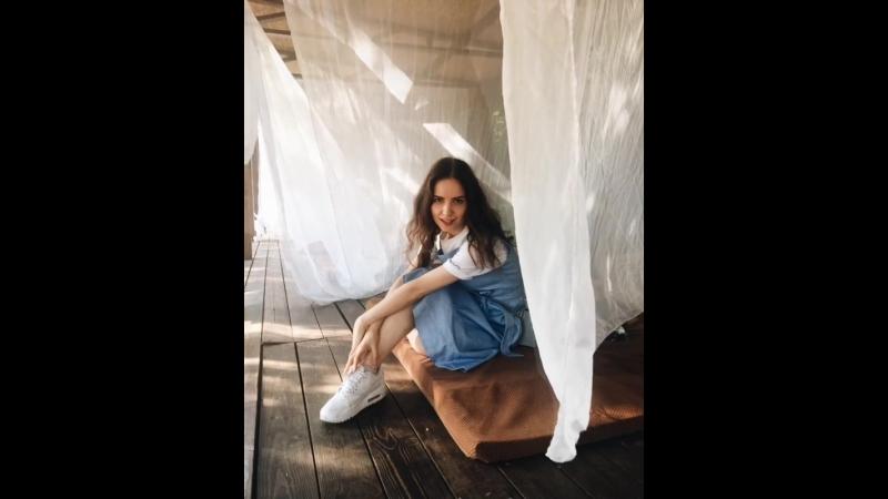 Instagram post by Дивина Антонина 19.06.2018