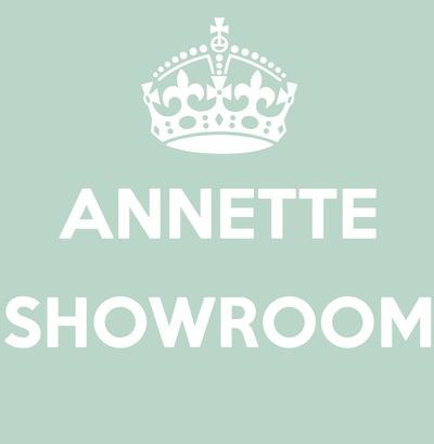 Annette Showroom