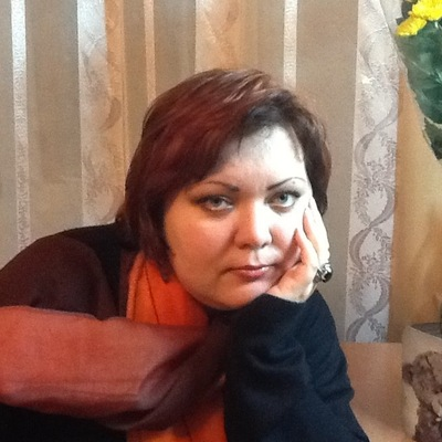 Ольга Смирнова, 10 апреля 1976, Кстово, id191028017