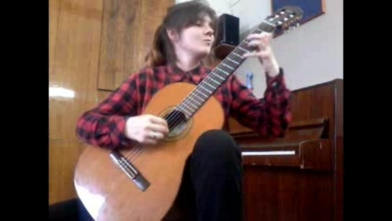 БАХ И. С. - Сюита для лютни до минор BWV 997