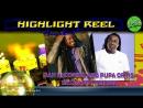 HIGHLIGHT REEL JAH NICENESS and PUPA ORTIS