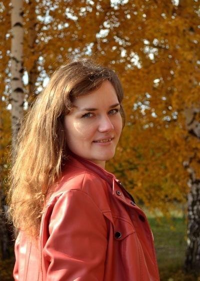 Катерина Олейникова, 18 июля 1989, Белгород, id33842546