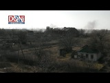 La guerra fantasma - cronostoria di un weekend sotto le bombe ucraine