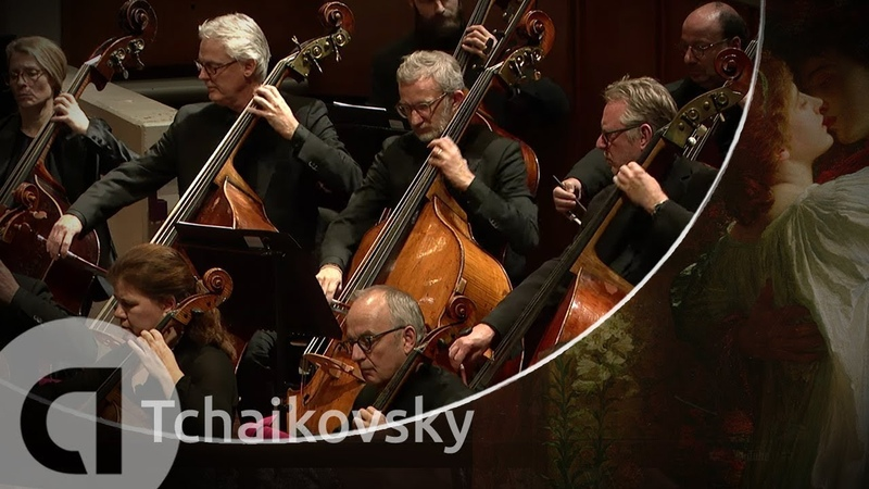 Tchaikovsky Fantasy Overture 'Romeo and Juliet' Radio Philharmonic Orchestra Live Concert HD