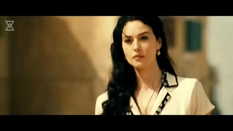 😍 Serikpaeva Galiya 😍 Ты моя Monica Bellucci 😍