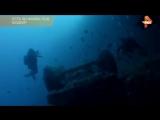 Тайны Чапман. Есть ли жизнь под водой