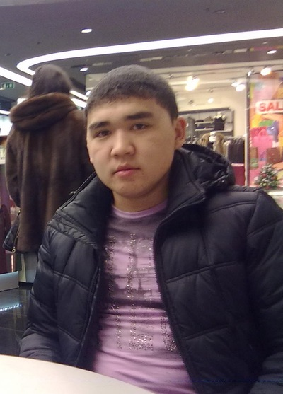 Алибек Кельдасов, 8 июня 1994, Сургут, id191887349