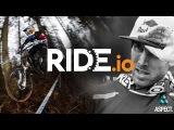 Ride.io -  BDS Round 1 Combe Sydenham
