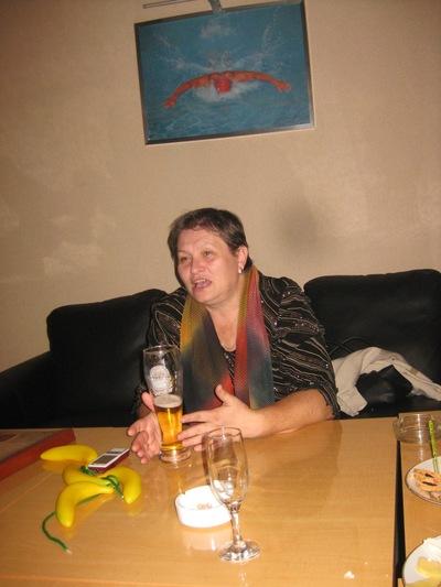 Марина Бараева, 31 января 1960, Норильск, id156036252