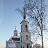 Храм Рождества Христова г. Череповец