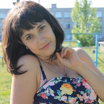 Анастасия Кондрашина, 1 октября , Слободской, id22100724