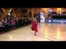 Конгресс Блэкпул. Риккардо Кокки и Юлия Загоруйченко - Вдохновляющий Пасодобль