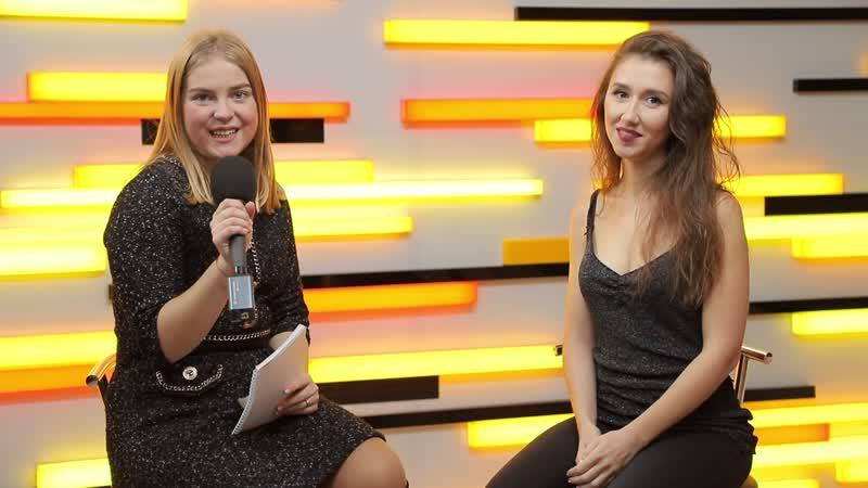 Александра Григорович и Алина Казак