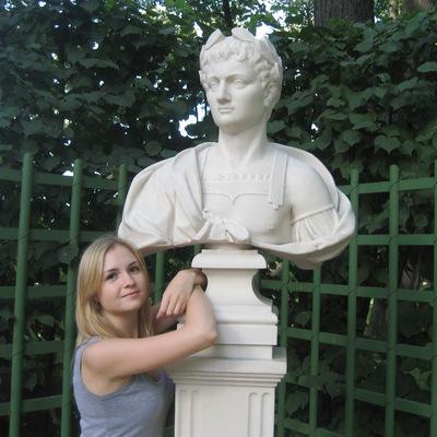 Валерия Виноградова, 30 марта , Дубна, id18809192