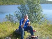 Андрей Копылов, 31 марта , Мурманск, id124835614