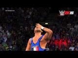 Santino Marella's WWE 2K15 Entrance