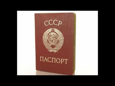 Диалоги с Министром социального обеспечения РСФСР №2