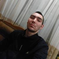 Анкета Руслан Ахметханов