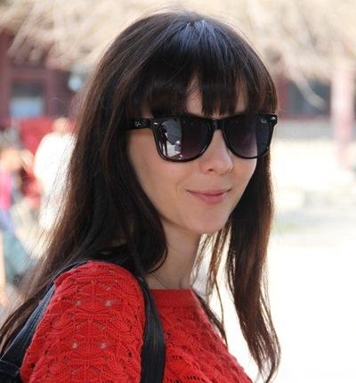 Екатерина Куроедова, 24 декабря , Москва, id3150664