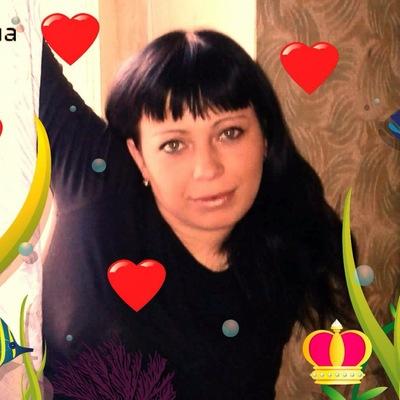 Таня Погорелая, 28 декабря 1989, Харьков, id111701047