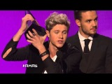 One Direction - Favorite Pop/Rock Duo or Group (2013 AMAs)