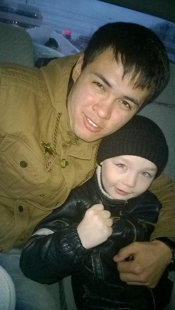 Samat Balbekov | Уральск