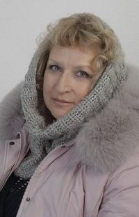Татьяна Полякова, 11 ноября 1954, Екатеринбург, id201904517
