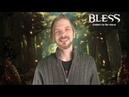 Bless Online German Community Video