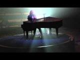 Demi Lovato - Warrior (Fairfax, VA) 3/2/14