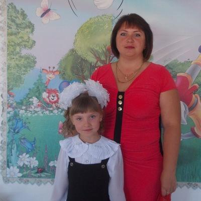Анна Малыш-воробьёва, 1 января 1990, Самара, id148361889