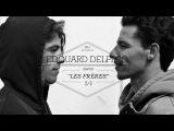 EDOUARD DELPERO - Surfing Chapter 23 -