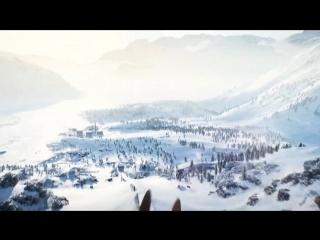 Официальный трейлер одиночной кампании Battlefield V
