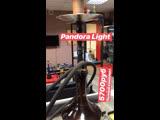Pandora Light в наличии
